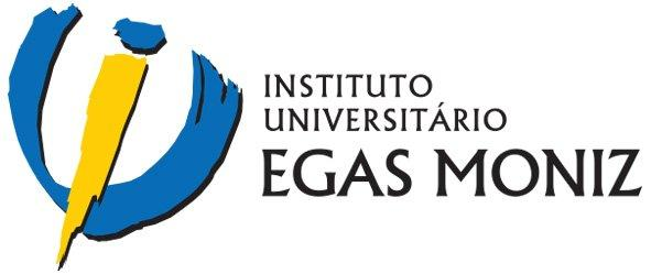 Logo Instituto Universitário Egas Moniz